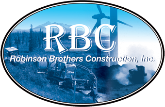 Robinson Brothers Construction, Inc.